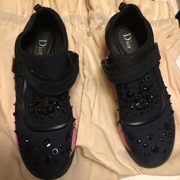Dior Shoes   Sneakers   Poshmark deeeecdfd86